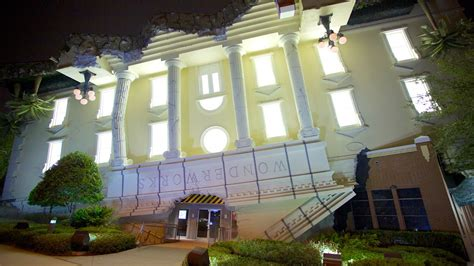 upside down house orlando wonderworks in orlando florida expedia