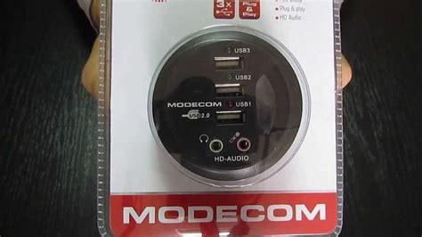 in desk usb hub ub in60 au usb hub modecom hub in desk 60au 3 port usb2 0