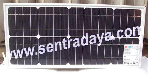 Solar Panel Cell Surya Module Gh 100 Wp 100wp 12v 12 V Poly Murah solar panel 20 wp anekasolusidaya