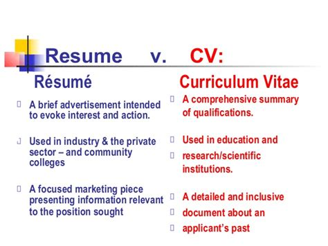 Sample Resume For Graduate Student by Cv Resume Writing Workshop By Molly Steen