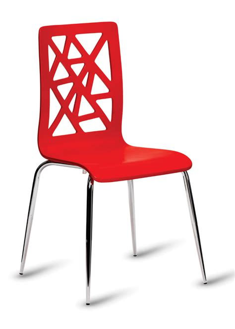 Stupendous red chair from the matrix chair design red chair eventsred chair designs denver