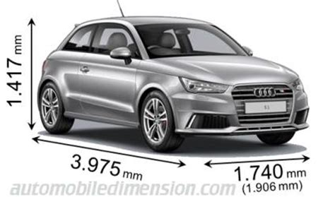 audi q3 measurements dimensions of audi cars showing length width and height