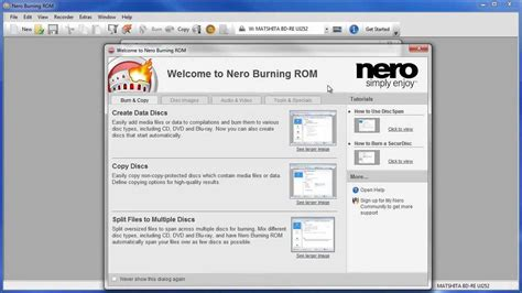 format dvd nero burn audio cd from mp3 or wav file recording with nero