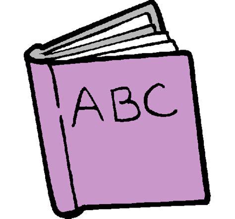 dibujo de unos libros para colorear dibujos net dibujo de diccionario pintado por libro en dibujos net el