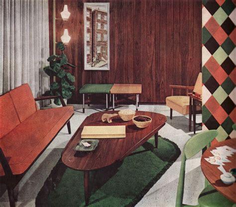 50s interior 50s interiors pinterest interiors 50s interior design summermixtape