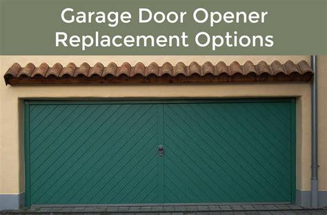Reasons To Replace Your Garage Door Opener Archives Change Garage Door Opener