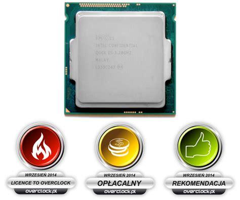 Intel G3258 By Komputerpedia Co Id overclock pl intel pentium g3258 tani i dobry procesor