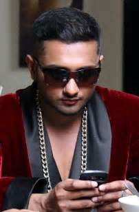 hair style of mg punjabi sinher honey singh pictures and images page 6