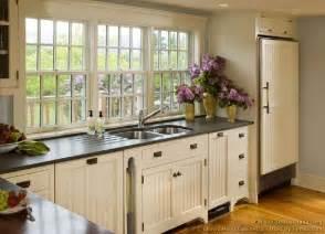 Bead Board Kitchen Cabinets Sugar Bananas My Refrigerator Filth