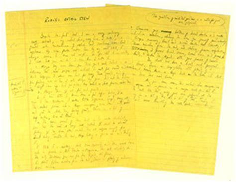 roald dahl writing paper roald s oxtail stew roald dahl fans