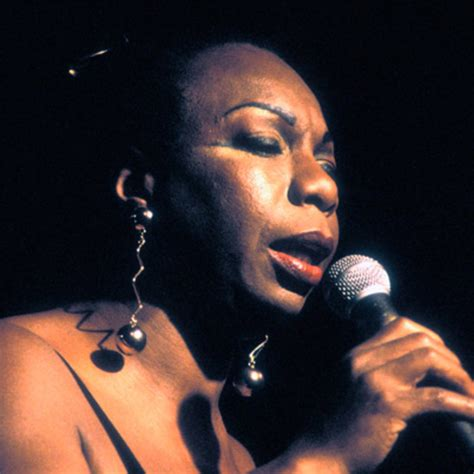 who is black singer in manning cm nina simone author civil rights activist activist