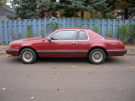 how it works cars 1983 ford thunderbird free book repair manuals jrad235 s 1983 ford thunderbird in beaverton or