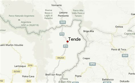meteo tenda tende location guide