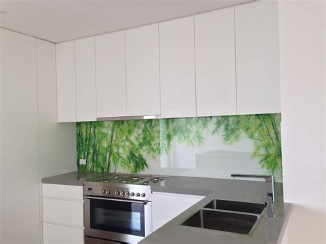 kitchen glass splashback ideas digitally printed glass splashbacks from ultimate glass splashbacks tullamarine digitally