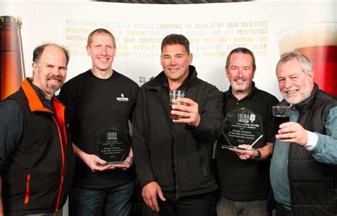 backyard brewhouse backyard brewhouse thornbridge named best brewers in midlands at siba independent