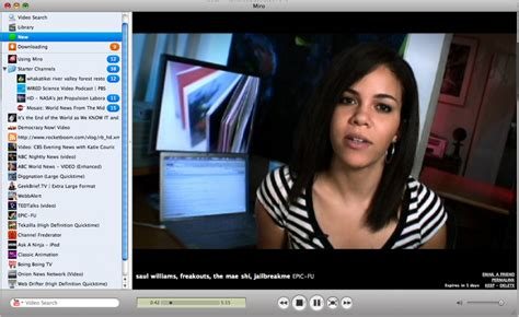 best player mac top 5 media players for mac os x