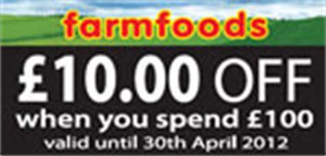 printable money off vouchers uk farmfoods money off vouchers freebies