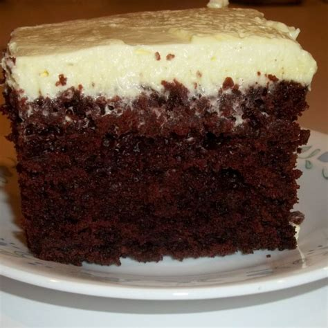 wacky chocolate depression cake food yummy food pinterest