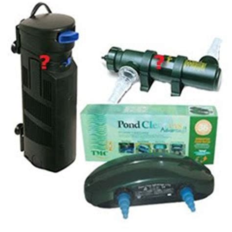 Lu Aquarium Jebo 10 Watt uv sterilizer problems reviews submersible pond uvc