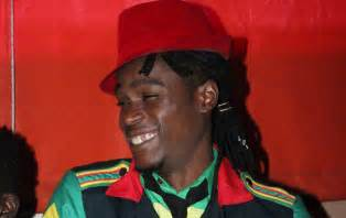 Tocky vibes has taken zimdancehall by storm the new sheriff in town