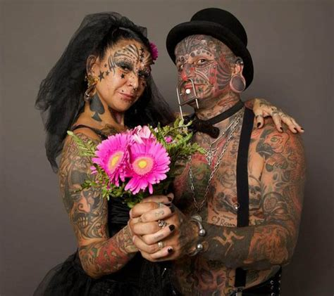tattoo governing body uk gabriela and victor peralta scoop guinness world record