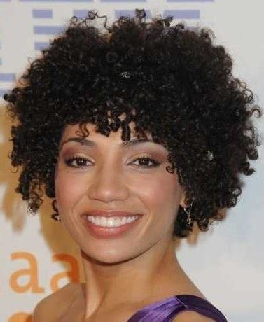 african american spiral curl hairstyles sexy spiral curly hairstyle hair cosmetology pinterest