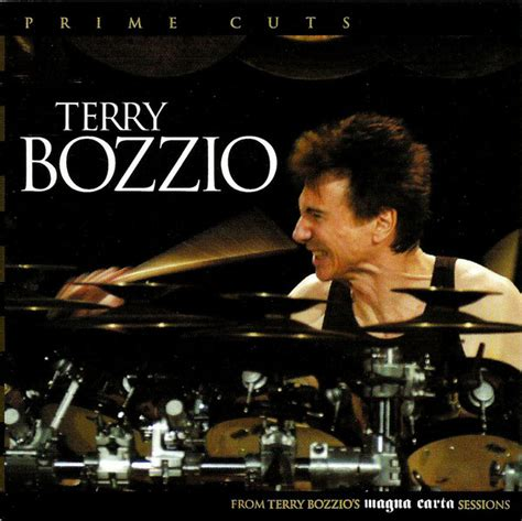 terry bozzio prime cuts from terry bozzio s magna carta sessions cd at discogs