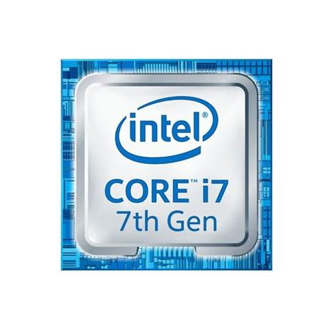 shop intel for intel 174 174 i7 7700k processor 8m cache up to 4 50 ghz 4 2ghz 8mb smart