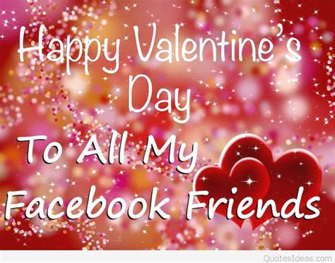 happy valentines day my friend best happy s day friendship sayings cards 2016