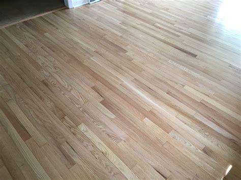 Change Hardwood Floor Color by 25 Best Ideas About Oak Floors On Floor