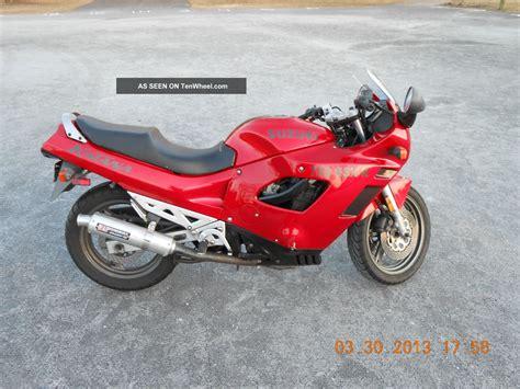 1995 suzuki katana 750