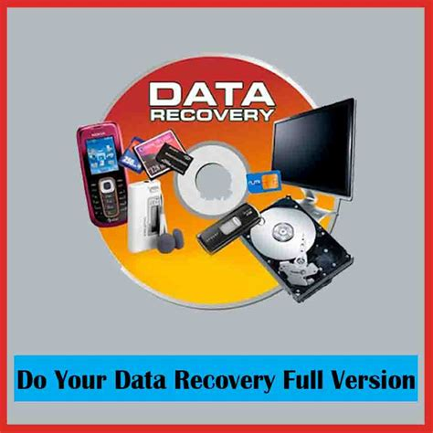 data recovery software full version with crack download do your data recovery 4 0 0 full version with crack free