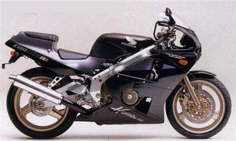 honda cbr 400 1989 honda cbr 400f moto zombdrive com