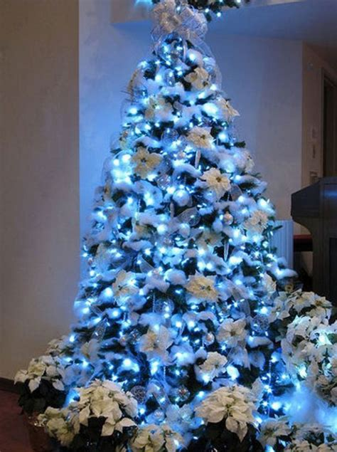 christmas tree lights decorating ideas 29 inspirational christmas tree decorating ideas 2017