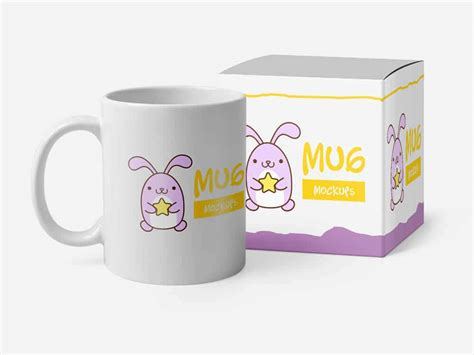 design mug free free mug mockups to download on vectogravic design