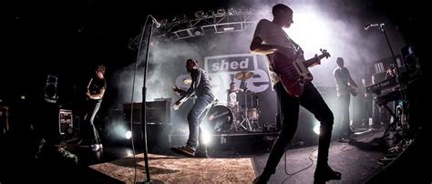 Shed 7 Tickets by Shed Seven Announce A Charity Gig In York And