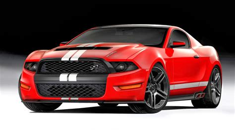 new mustang cars new ford mustang racing car best wallpaper views