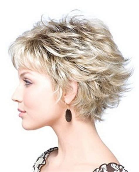hairstyles and highlights for the over 50 short shag hairstyles for women over 50 bing images