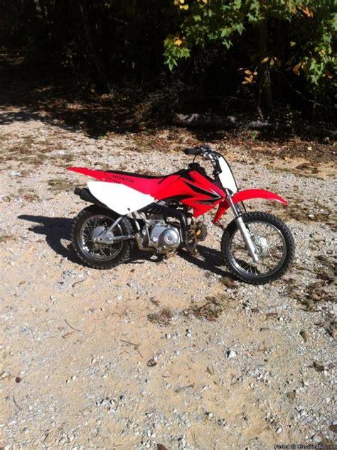 Honda 70 Dirt Bike by Honda 70 Cc Dirt Bike Motorcycles For Sale