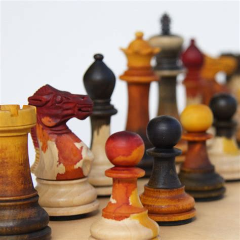 cool chess pieces cool chess set