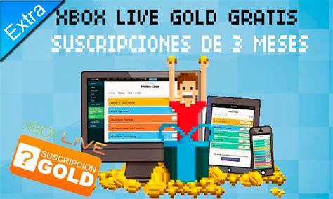 http xbox live gold gratis juego zk xbox live juegos gold de 3 meses y mas gratis youtube
