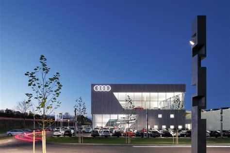 Audi Zentrum Eching by Projekt Des Monats Dezember 2013 On Light 183 Licht Im Netz