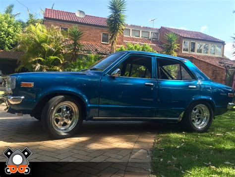 mazda vehicles for sale 1974 mazda rx3 cars for sale pride and joy