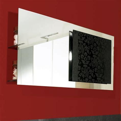 Badezimmer Spiegelschrank Rot by Moderner Spiegelschrank F 252 R Badezimmer Stil Und Klasse