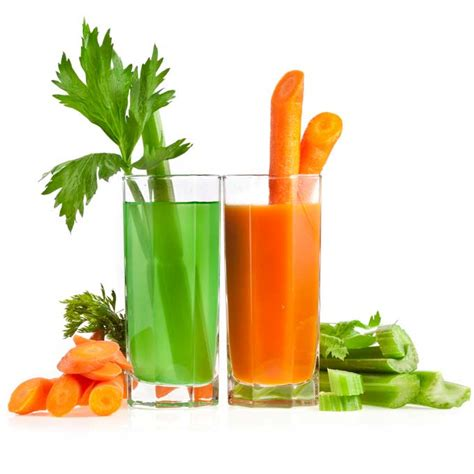 Carrot Celery Juice Detox by 7 Best Superfoods For Detox