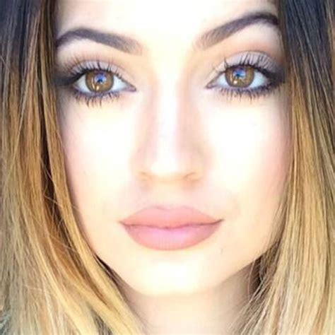 eyeliner tutorial kylie jenner kylie jenner eye makeup step by step mugeek vidalondon