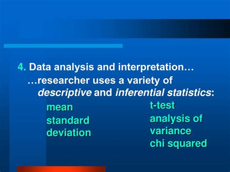 Ppt Educational Research Causal Comparative Studies Powerpoint Presentation Id 317998