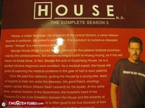 house md review house md season 5 review