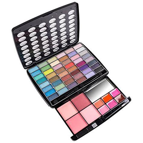 Harga Sariayu Eye Makeup Kit shany makeup kit 48 eyeshadow 4 blush 6 lip glosses buy in uae health