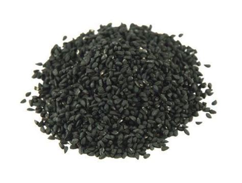 Black Sesame Seed 100gr black seeds kalonji seeds nigella cooking asian